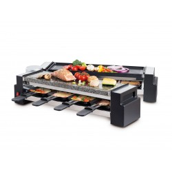 Stone Grill Raclette