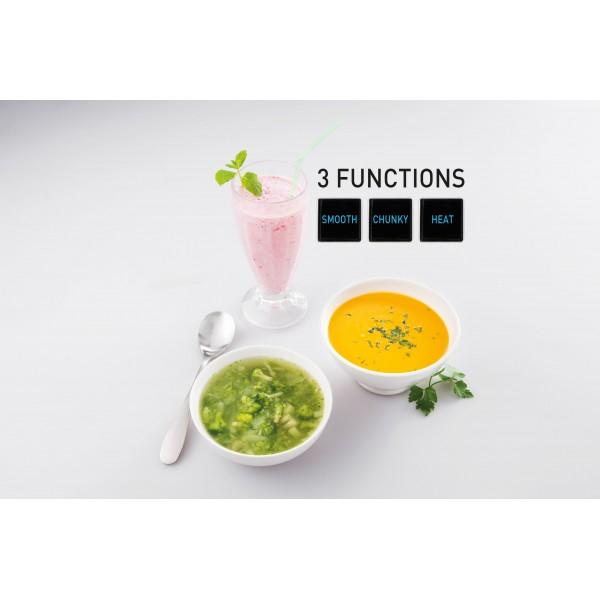 SB 2390 Soup Maker & Blender Fritel