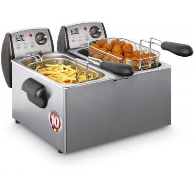FR 1850 Duo Cool Zone Fryer