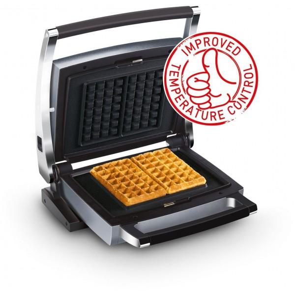 CW 2438 Combi Waffle Maker 4x7