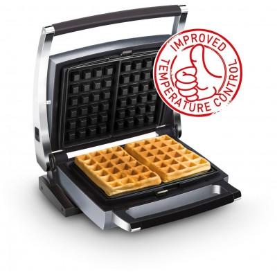 CW 2458 Combi Waffle Maker 4x6