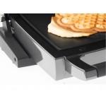 CW 2468 Combi Waffle Maker Heart shaped waffle