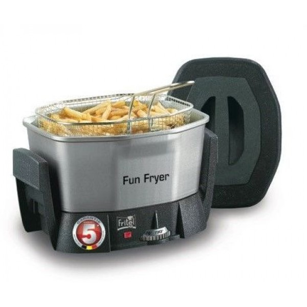 FF 1200 Fun Fryer