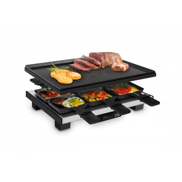 RG 3140 Raclette Grill Fritel