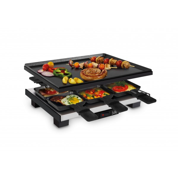 RG 3140 Raclette Grill