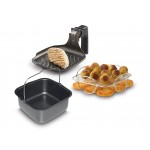 Snacktastic ® Baking Tin