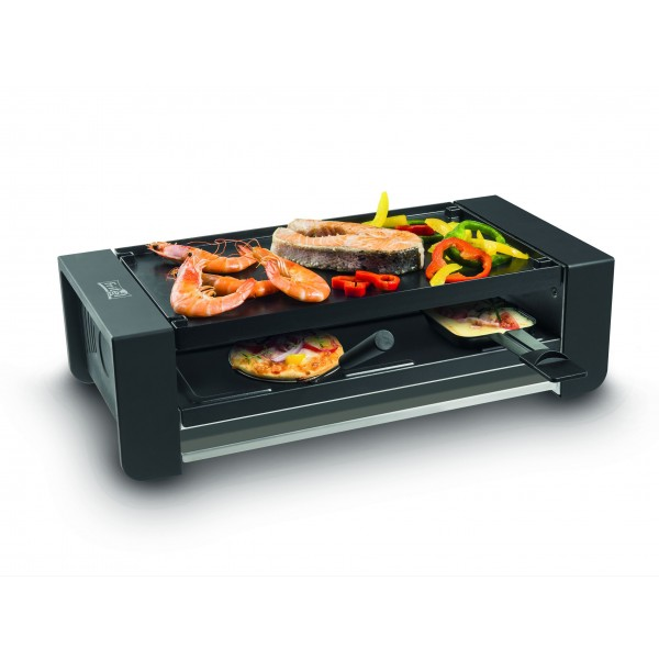 PR 3130 Pizza Grill & Raclette