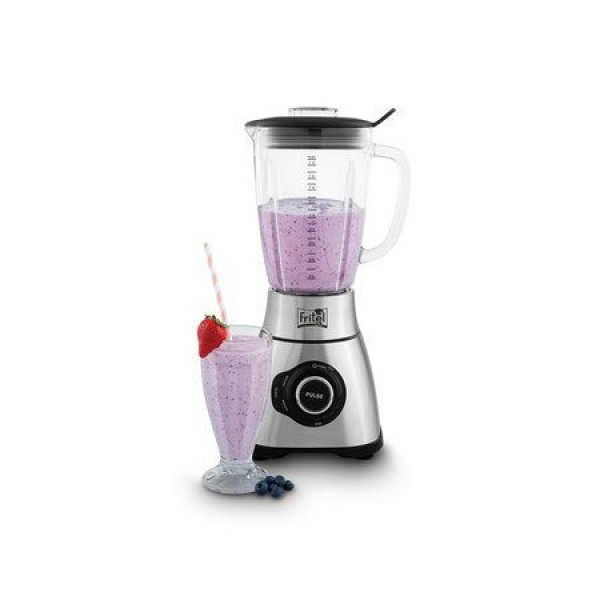 BL 3890 High Speed Blender in inox Fritel