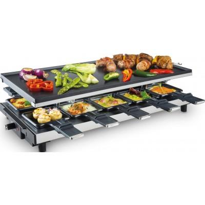 RG 4180 Raclette Gril Fritel