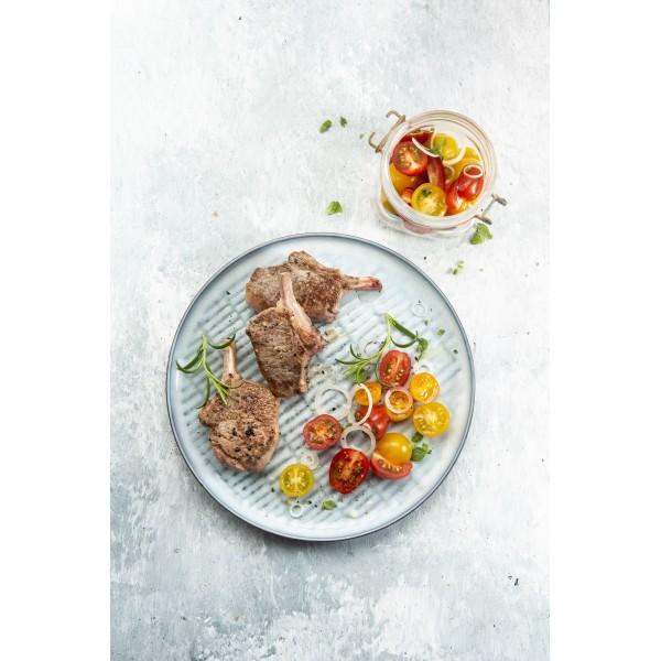 Fritel Gourmet SG 4195 Steengrill Raclette