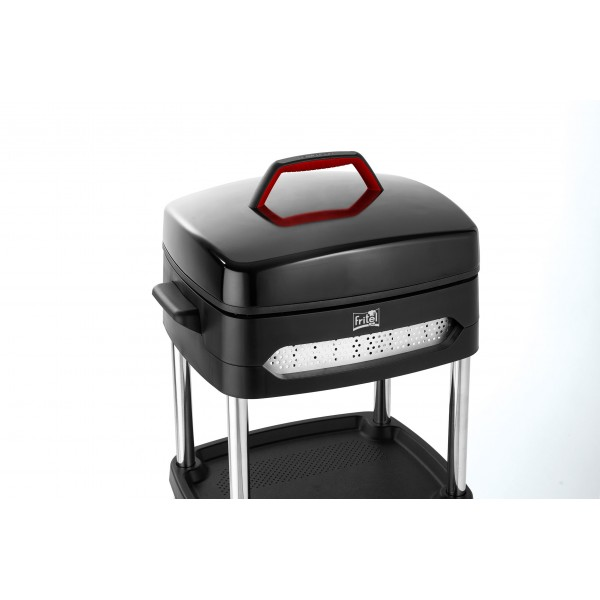 BBQ 3256 Electrical BBQ & Table grill