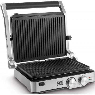 Grill-Panini-BBQ en 1 GR 2285 Fritel