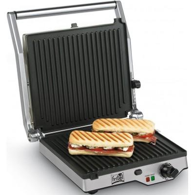 GR 2275 Grill-Panini-BBQ