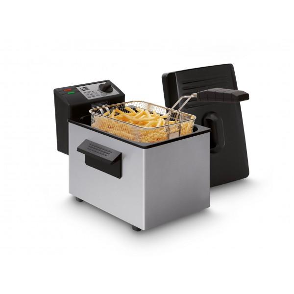 Koude Zone friteuse A101