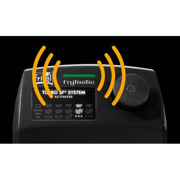 FryTastic ® 5150  Fritel