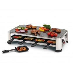 SG 2180 Steengrill Raclette