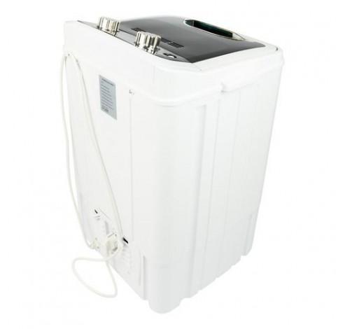 WMR5350 wasmachine 46 kg wit  Salora