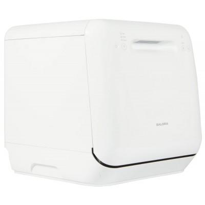 DWR4200 mini vaatwasmachine wit  Salora