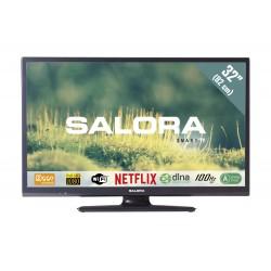 "32EFS2000 32""/82 cm Full HD SMART LED TV  Salora"