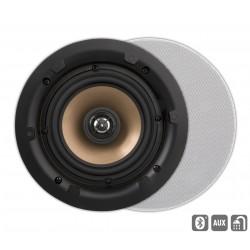 HPRO650BT Happi actieve inbouw LS rond AUX/BT wit (2pc) Art Sound