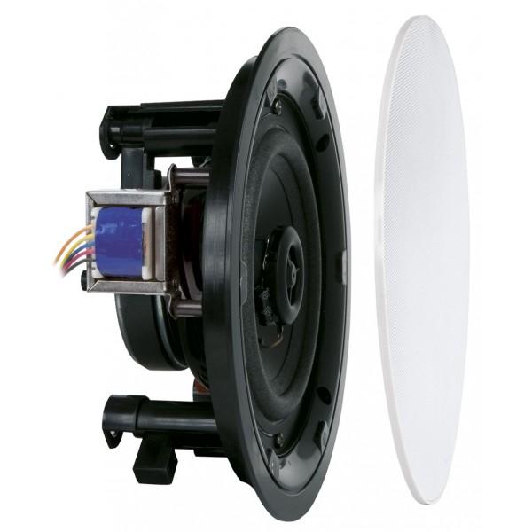 FL501T Wit Art Sound
