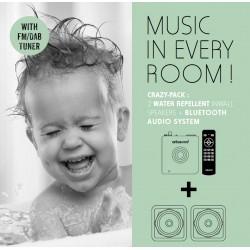 PACKART31/HPSQ525  Art Sound