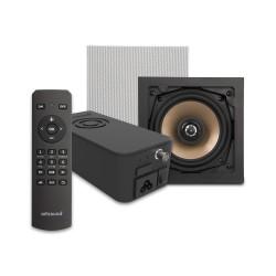 PACKHYDE/HPSQ525CRAZY-PACK  HYDE + set HPSQ525  Art Sound