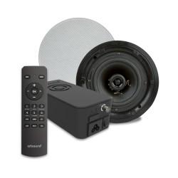 PACKHYDE/FL501 CRAZY-PACK HYDE + set FL501  Art Sound