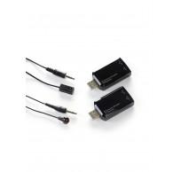 IR USB WIRELESS draadloze USB IR kit RF