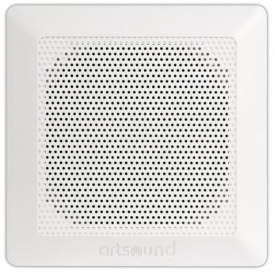 DC84 Blanc Art Sound