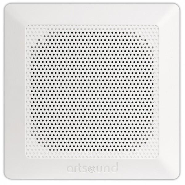 DC84 Wit Art Sound