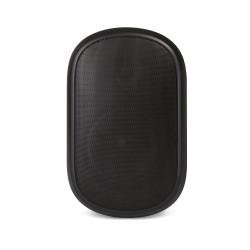 ASW550 waterproof 2-weg verstelbare beugel zwart (2pc)