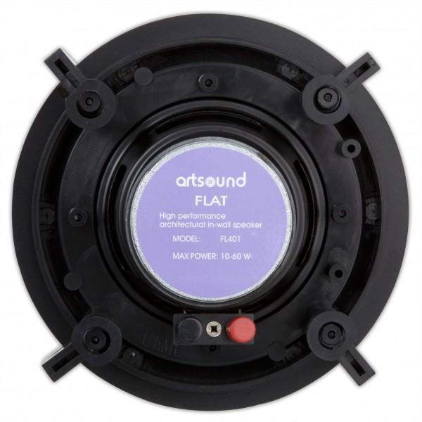 FL501 Wit Art Sound