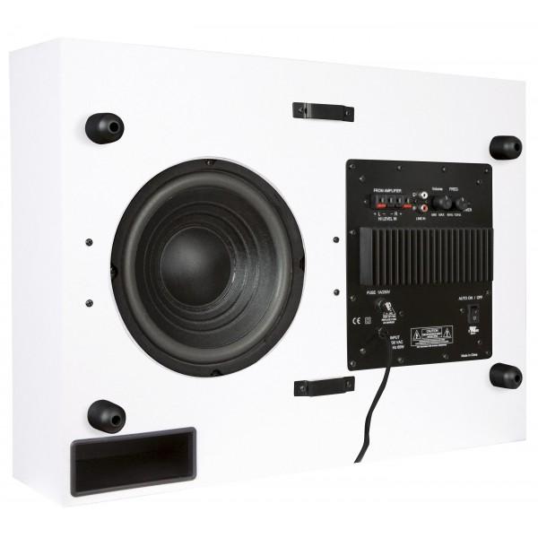 FL-A80 Wit Art Sound