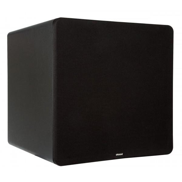 AS-A80 Zwart Art Sound