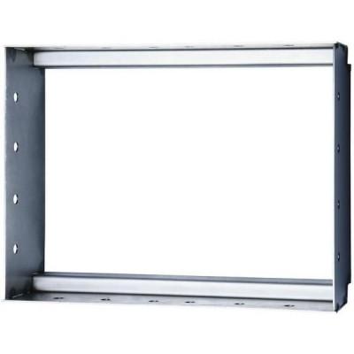 ER6 inbouw frame/kit Canton