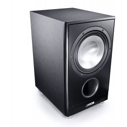 AS 85.3 SC subwoofer zwart  Canton