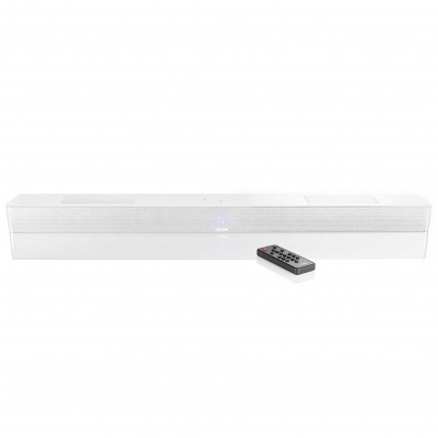 SMART SOUNDBAR 10 actieve soundbar wit