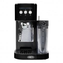 B400 Espresso nero