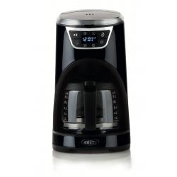 B410 Koffiezetapparaat zwart