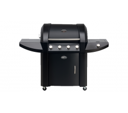 Robusto gas outdoor kitchen Boretti