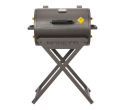 Fratello houtskool barbecue Boretti
