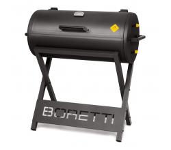 Barilo houtskool barbecue Boretti