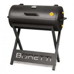 Barilo houtskool barbecue