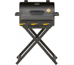 Addizio gasbarbecue Boretti