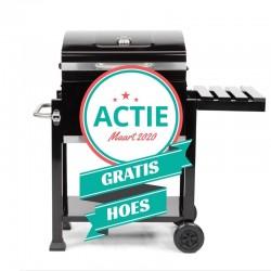 Carbone + gratis hoes