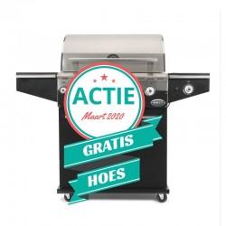 Ligorio + gratis hoes