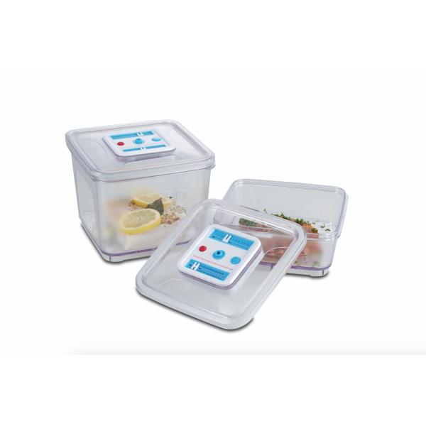 Bewaar Container set 2 Solis