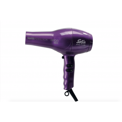 Swiss Perfection Violet (Type 440) Solis