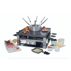 Combi Grill 3 in 1 (Type 796)